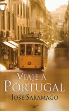 viaje a portugal jose saramago 9788420474540