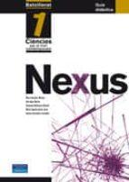 nexus 1 guía didàctica (comunitat valenciana)-9788420554440
