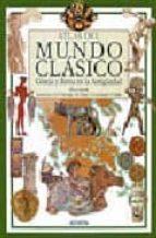 atlas del mundo clasico: grecia y roma en la antiguedad piero bardi 9788420784540