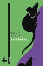 las ratas miguel delibes 9788423342440