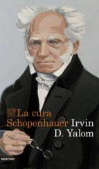 la cura schopenhauer (ebook)-irvin d. yalom-9788423353040