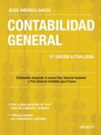 contabilidad general adaptada al nuevo pgc y pgc pymes. 11º edicion-jesus omeñaca garcia-9788423426140