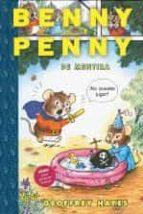 benny y penny: de mentira geoffrey hayes 9788424635640
