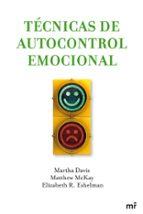 tecnicas de autocontrol emocional 9788427035140