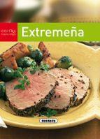 extremeña (cocina tradicional)-9788430563340