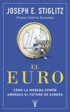 el euro-joseph e. stiglitz-9788430618040