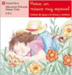 mario, un musico especial: lectura (educacion primaria, 1 ciclo)-ana fernandez buñuel-maria carmen rodriguez-9788431629540