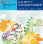el chinito y el dragon volador (ch) (letra molde)-9788431648640