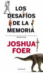 los desafíos de la memoria (ebook)-joshua foer-9788432209840