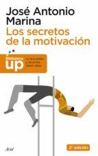 los secretos de la motivación (ebook)-jose antonio marina-9788434470040