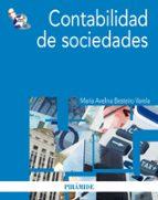 contabilidad de sociedades maria avelina besteiro 9788436826340