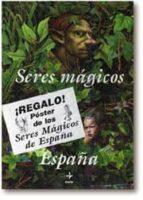 estuche seres magicos de españa-jesus callejo-carlos canales-9788441401440