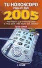 Tu horoscopo para el año 2005 978-8441415140 por Luisa conde FB2 PDF