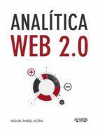 analitica web 2.0 miguel angel acera garcia 9788441535640