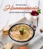 hummusmania-9788441540040