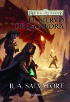 el siervo de la piedra: reinos olvidados los mercenarios nº1 r.a. salvatore 9788448038540
