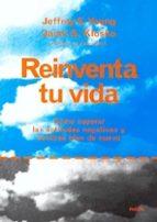 reinventa tu vida: como superar las actitudes negativas y sentirs e bien de nuevo-jeffrey young-janet s. klosko-9788449309540