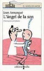 «L angel de la son»: PDF MOBI por Joan armangue