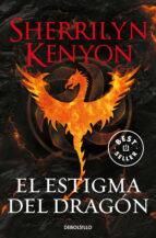 el estigma del dragón (cazadores oscuros 25) sherrilyn kenyon 9788466341240