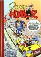 super humor mortadelo nº 41 francisco ibañez 9788466627740