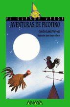 aventuras de picofino-concha lopez narvaez-9788466777940