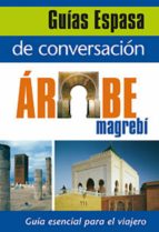 guia de conversacion arabe magrebi 9788467027440