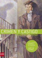 crimen y castigo fiodor dostoievski 9788467529340