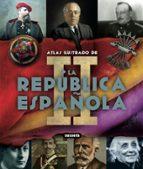 la ii republica española-9788467710540