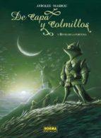 capa y colmillos 9 : reyes de la fortuna-alain ayroles-jean-luc masbou-9788467904840