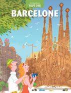tout sur barcelone-jaume vidal-pep brocal-9788467916140