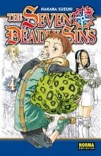 the seven deadly sins 04-nakaba suzuki-9788467918540