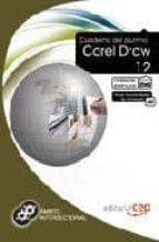 cuaderno del alumno corel draw 12. formacion para el empleo-9788468120140