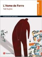 El libro de 48. L home de ferro autor T. HUGHES DOC!