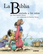 la biblia contada a los niños rosa navarro duran 9788468304540