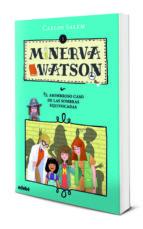 minerva watson: el asombroso caso de las sombras equivocadas nº 1-carlos salem-maria simavilla-9788468333540