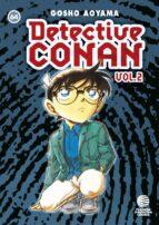 detective conan ii nº 64 gosho aoyama 9788468471440