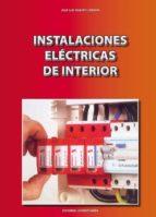 instalaciones electricas de interior: ciclos formativos de grado medio jose luis valentin labarta 9788470633140