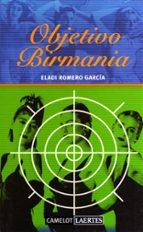 objetivo birmania eladi romero 9788475846040