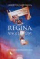 REGINA ANGELORUM (XXVI PREMIO FELIPE TRIGO DE NOVELA)