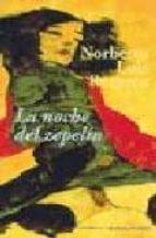 la noche del zepelin norberto luis romero 9788477022640