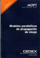 modelos parabolicos de propagacion de oleaje-9788477901440