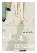 rubia de verano (3ª ed)-adrian tomine-9788478339440
