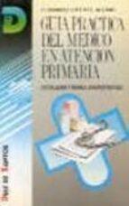 guia practica del medico en atencion primaria-fernando lorente arenas-9788479780340