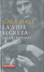 la vida secreta-gala dali-9788481099140
