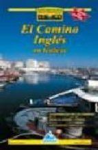 el camino ingles en galicia (naturguias)-manoel santos-9788482892740