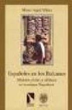 españoles en los balcanes: misiones civiles y militares en la ant igua yugoslavia-miguel angel villena-9788483190340