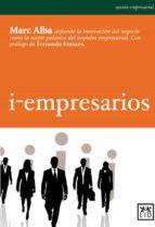 i-empresarios-marc alba-9788483561140