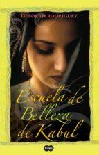 escuela de belleza en kabul (ebook)-deborah rodriguez-9788483659540