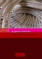 el orden femenino: origen de un simulacro cultural-jose lorite mena-9788483711040