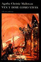 ven y dime como vives (2ª ed.) agatha christie 9788483830840